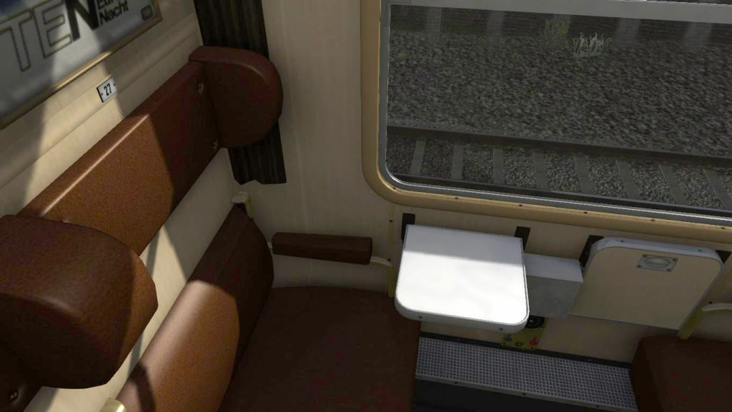 VIRTUAL RAILROADS - CLASS 118 / E18 GREEN / COACHES EP 3