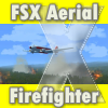 RDJ SIMULATION - FSX AERIAL FIREFIGHTER