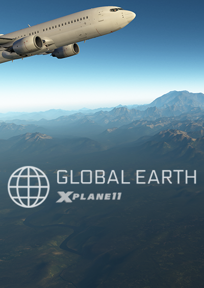 RESENTIUM.COM LTD. - GLOBAL EARTH X-PLANE 11
