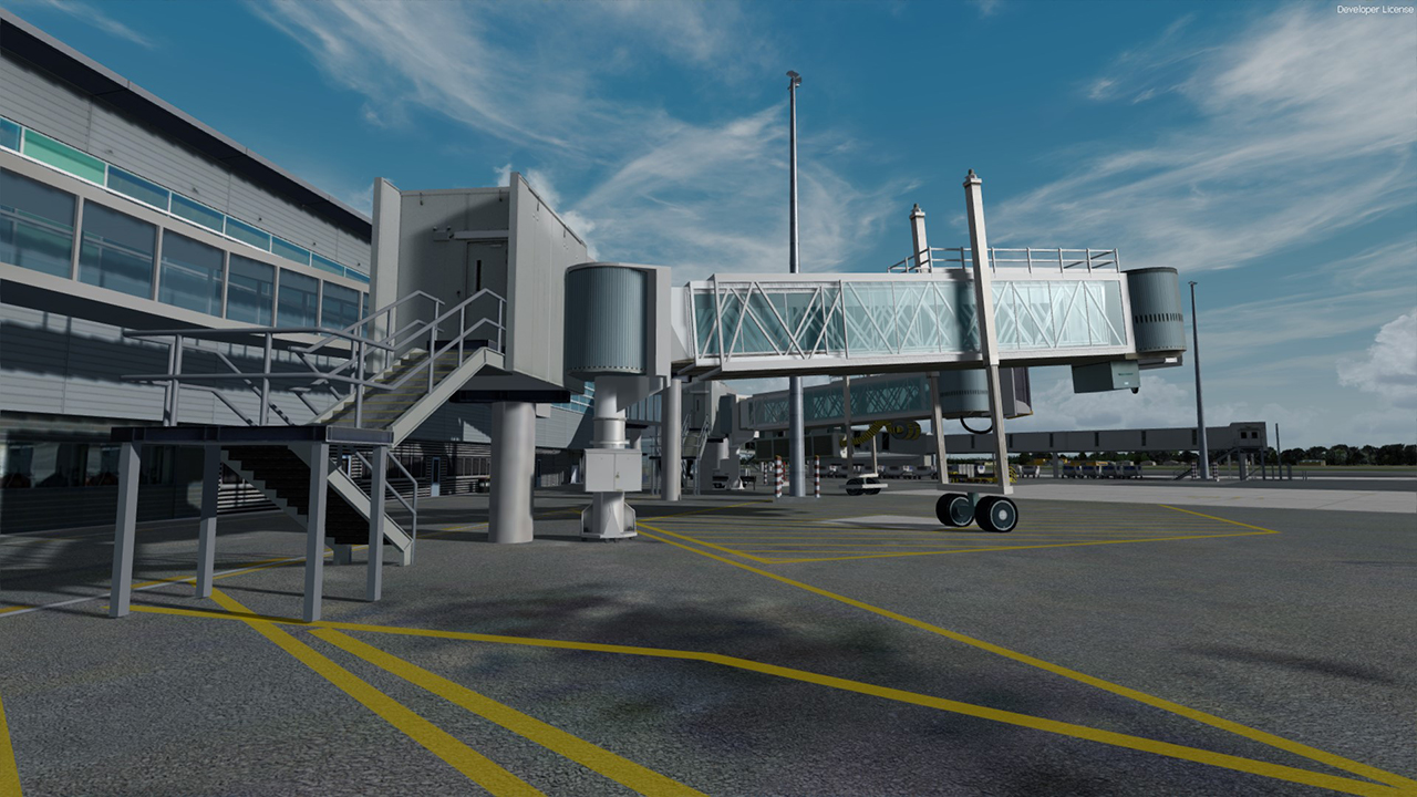 GODZONE VF - REAL NEW ZEALAND NZCH/CHRISTCHURCH P3D