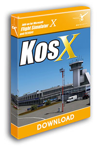 AEROSOFT - KOS X (DOWNLOAD)