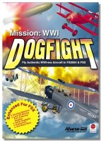 ABACUS - MISSION WWI DOGFIGHT