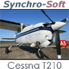 SYNCHRO-SOFT - CESSNA CT210 SOUNDSET FSX