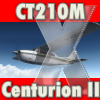 CARENADO - CT210M CENTURION II HD SERIES FSX P3D