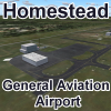 MIKEMAX - HOMESTEAD GENERAL AVIATION AIRPORT