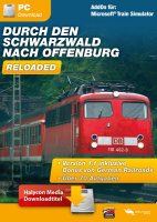 HALYCON - DURCH DEN SCHWARZWALD NACH OFFENBURG RELOADED (DOWNLOAD)