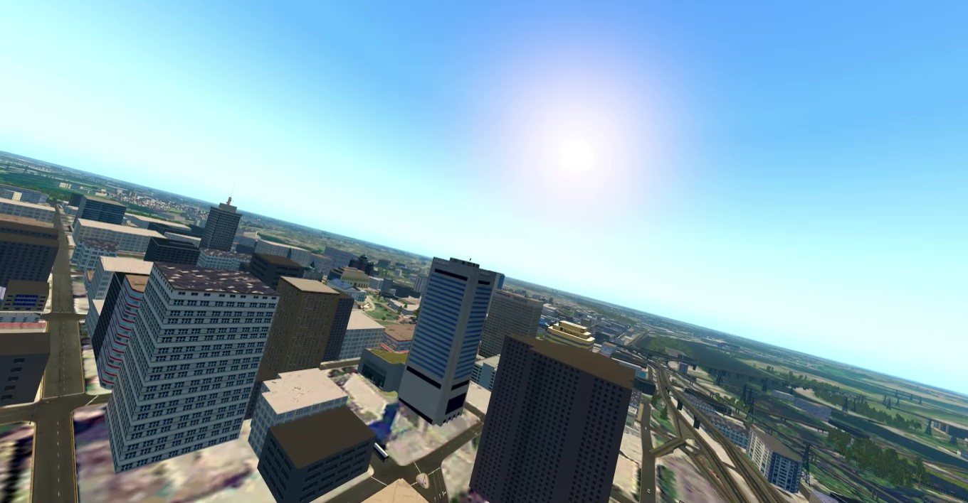 TABURET - XPLANE 11 - RICHMOND VA