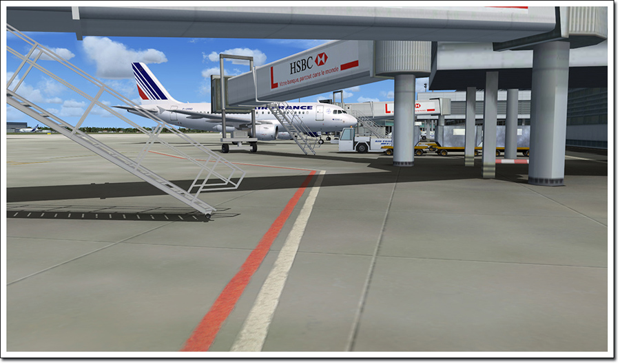 AEROSOFT - AIRPORT TOULOUSE (DOWNLOAD)