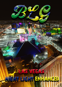ILLUMINATORS - BRAZIL LAND GAMES - LAS VEGAS NIGHT LIGHT ENHANCED MSFS