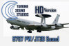 TURBINE SOUND STUDIOS - BOEING 707 PW/ JT3D HD SOUNDPACK FS2004