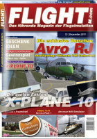 FLIGHT! MAGAZIN - AUSGABE 12 2011