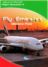 PERFECT FLIGHT - FLY EMIRATES MISSION PACK