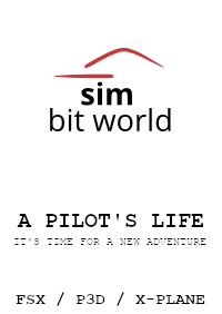 SIMBITWORLD - A PILOT'S LIFE