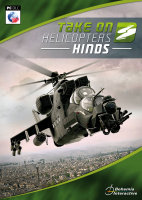 TAKE ON HELICOPTERS HINDS (DOWNLOAD)