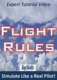 TOPSKILLS - FLIGHT RULES