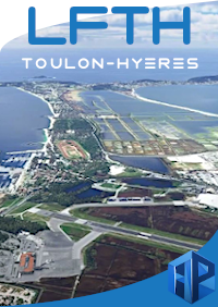 AZURPOLY - LFTH TOULON HYERES AIRPORT MSFS