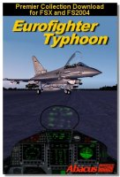 ABACUS - EUROFIGHTER TYPHOON