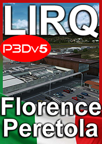 RFSCENERYBUILDING - LIRQ FLORENCE PERETOLA P3D5