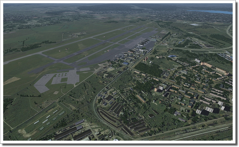 AEROSOFT - YEKATERINBURG X (DOWNLOAD)