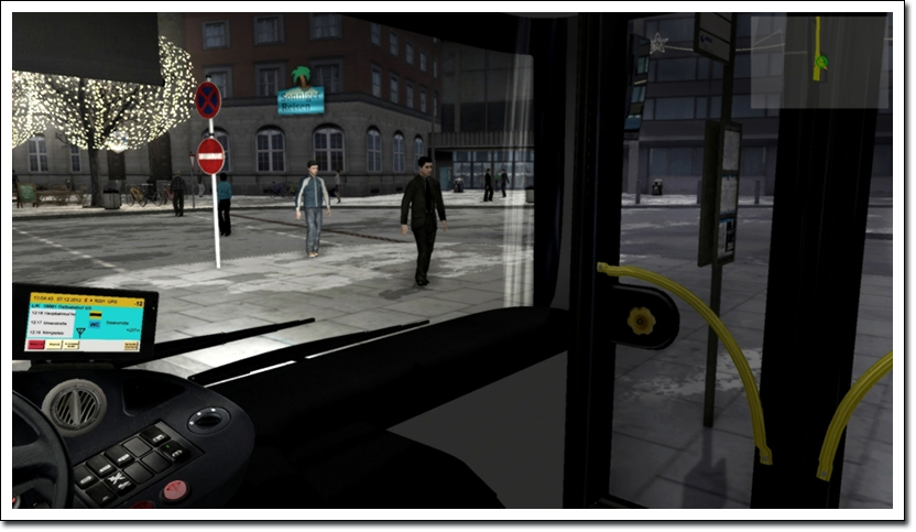 CITY BUS SIMULATOR MUNICH ENGLISH VERSION (DOWNLOAD)