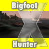 RDJ SIMULATION - BIGFOOT HUNTER FSX