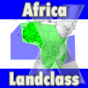 SCENERY TECH - AFRICA LANDCLASS