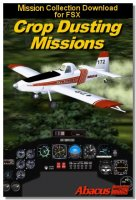 ABACUS - CROP DUSTING MISSIONS