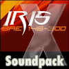 IRIS - AUDIOWORX BAE-146 SOUNDPACK FSX