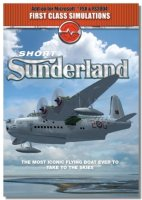 ABACUS - SHORT SUNDERLAND FLYING BOAT