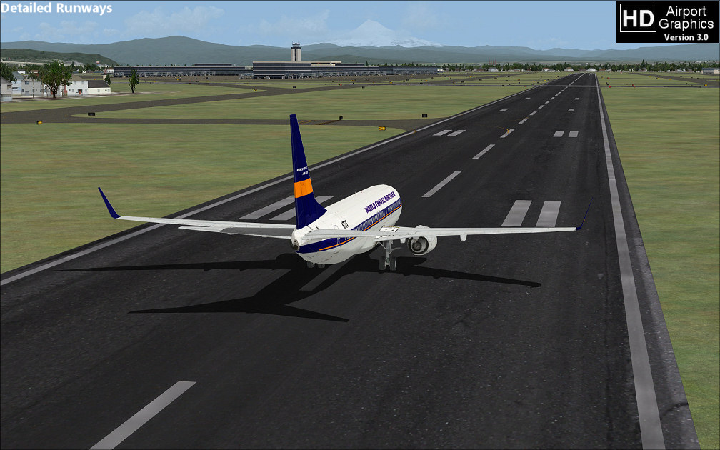ZINERTEK - HD AIRPORT GRAPHICS FSX P3D