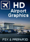 ZINERTEK - HD AIRPORT GRAPHICS 机场高清优化插件 FSX P3D