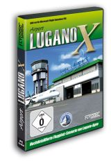 FLYLOGIC - LUGANO X (DOWNLOAD)
