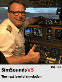 ON-NEXT DEVELOPMENT GMBH - SIMSOUNDS 3.2 - FSX P3D