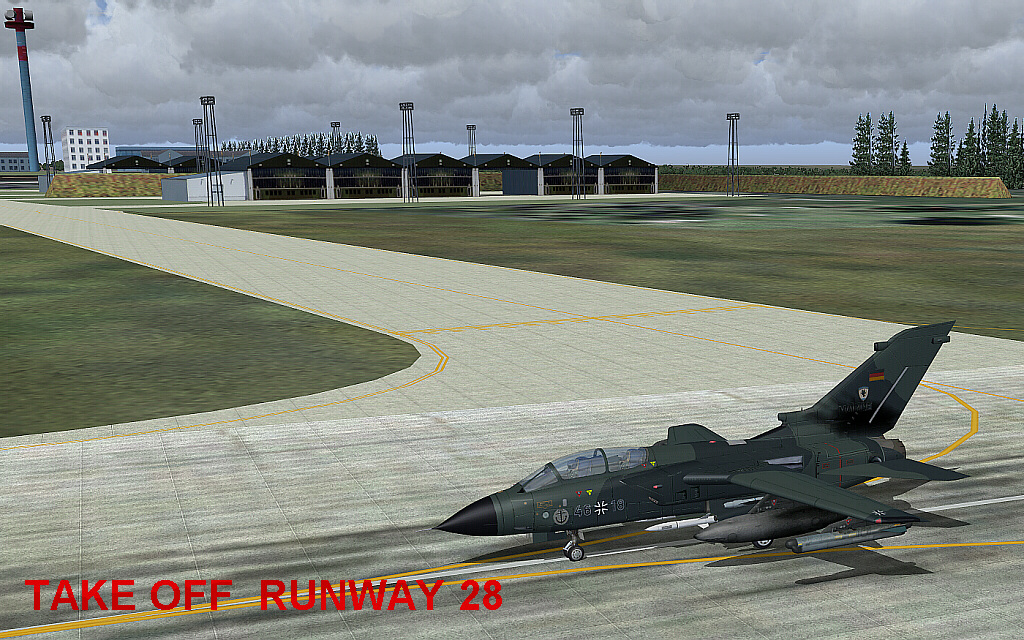 AFS-DESIGN - WORLD & SKY + ROSTOCK-LAAGE FS2004