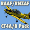 FRAT BROS DESIGN - RAAF/RNZAF CT4A/B PACKAGE FS2004