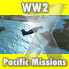 RDJ SIMULATION - WW2 PACIFIC MISSIONS