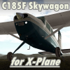 CARENADO - C185F SKYWAGON X-PLANE 10