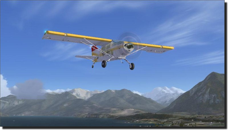 AEROSOFT - FLIGHT TALES I (DOWNLOAD)
