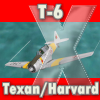 VIRTAVIA -T-6 TEXAN/HARVARD