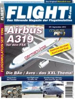 FLIGHT! MAGAZIN - AUSGABE 09 2012