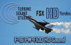TURBINE SOUND STUDIOS - F-16-PW-F100 HD SOUNDPACK FSX
