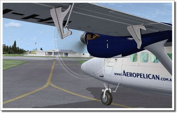 AEROSOFT - LORD HOWE ISLAND X (DOWNLOAD)