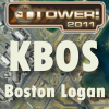 FEELTHERE - TOWER 2011 - KBOS BOSTON LOGAN ADDON