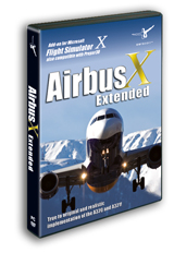 AEROSOFT - AIRBUS X EXTENDED (DOWNLOAD)