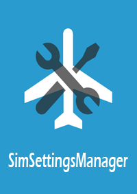 SIMSETTINGSMANAGER FSX P3D