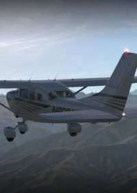 CARENADO - CT206H STATIONAIR G1000 X-PLANE 11