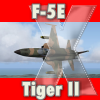 VIRTAVIA - F-5E TIGER II