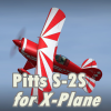 ALABEO - PITTS S-2S FOR X-PLANE 10