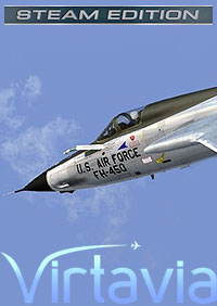 VIRTAVIA - F-105D THUNDERCHIEF FOR FSX-SE