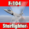 VIRTAVIA - F-104 STARFIGHTER